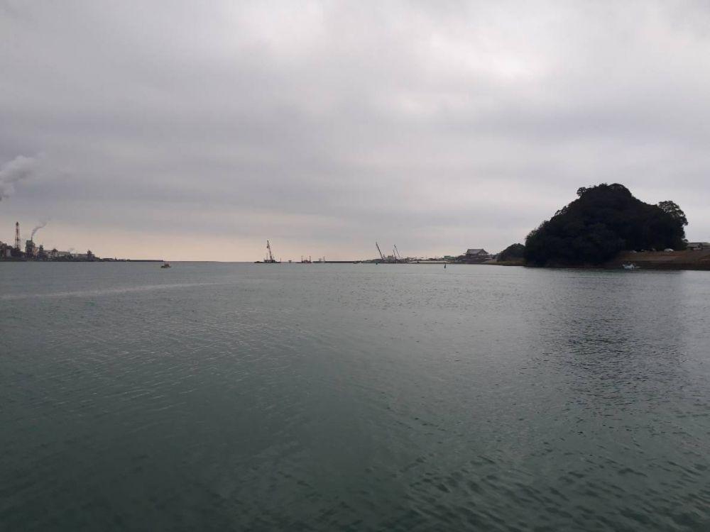 H30.12.5熊野川⑥